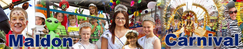 Maldon Carnival Donation Site